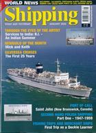 Shipping Today & Yesterday Magazine Issue JAN 20
