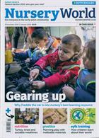 Nursery World Magazine Issue 09/12/2019