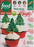 Food Network Magazine Issue DEC 19