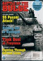 Wwii History Presents Magazine Issue BTLOFBULGE
