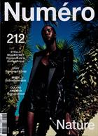 Numero Magazine Issue NO 212