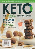 Paleo Magazine Issue KETO