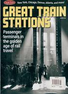 Trains Magazine Issue HOL 19