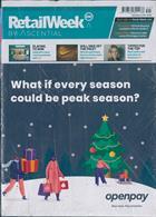 Retail Week Magazine Issue 06/12/2019