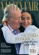 Vanity Fair Spanish Magazine Issue NO 135