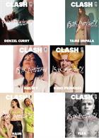 Clash Magazine Issue NO 114