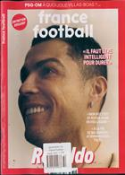 France Football Magazine Issue 32