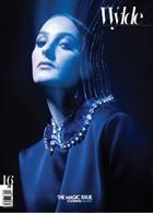 Wylde Magazine Issue 16
