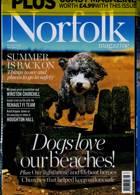 Norfolk Magazine Issue AUG 20