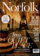 Norfolk Magazine Issue JUN 20
