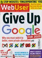 Webuser Magazine Issue NO 490