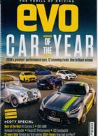 Evo Magazine Issue 269 COTY20