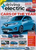 Driving Electric Magazine Issue NO 5