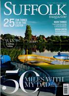E/Anglia D/Times Suffolk Magazine Issue APR 20