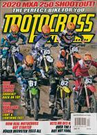 Motocross Action Magazine Issue DEC 19