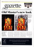 Antique Trades Gazette Magazine Issue 14/12/2019