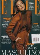 Elle Spanish Magazine Issue NO 398