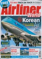 Airliner World Magazine Issue JAN 20
