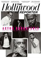 The Hollywood Reporter Magazine Issue NO 40