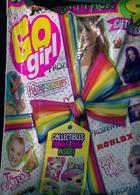 Go Girl Magazine Issue NO 293