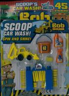 Bob The Builder Magazine Issue NO 267