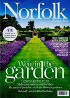 Norfolk Magazine Issue APR 20
