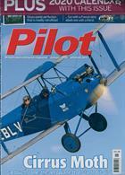 Pilot Magazine Issue JAN 20
