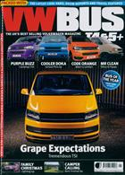 Vw Bus T4 & 5 Magazine Issue NO 92