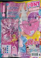 Pony Friends Magazine Issue NO 180