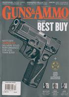 Guns & Ammo (Usa) Magazine Issue DEC 19