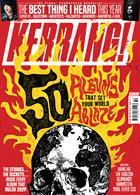 Kerrang! Magazine Issue 14/12/2019