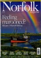 Norfolk Magazine Issue MAY 20