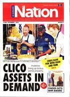 Barbados Nation Magazine Issue 44