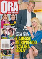 Ora Magazine Issue 40