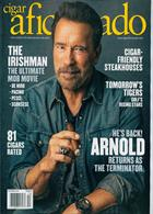 Cigar Aficionado Magazine Issue DEC 19