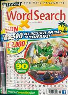 Puzzler Q Wordsearch Magazine Issue NO 536