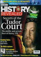 Bbc History Revealed Magazine Issue XMAS 19