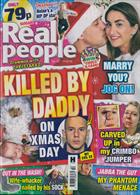 Real People Magazine Issue NO 50