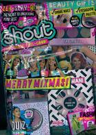 Shout Magazine Issue NO 600