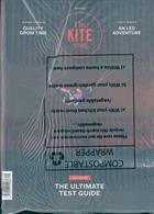 Kite Mag Magazine Issue NO 35