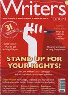 Writers Forum Magazine Issue NO 219