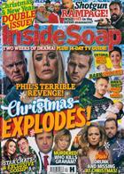 Inside Soap Magazine Issue 21/12/2019