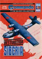 Commando Silver Collection Magazine Issue NO 5290