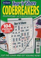 Eclipse Tns Codebreakers Magazine Issue NO 20