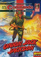 Commando Home Of Heroes Magazine Issue NO 5287