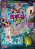 Animals And You Magazine Issue NO 257