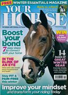 Your Horse Magazine Issue NO 460
