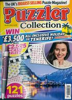 Puzzler Collection Magazine Issue NO 417