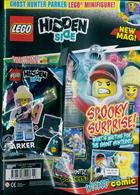 Lego Hidden Side Magazine Issue NO 3