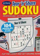 Eclipse Tns Sudoku Magazine Issue NO 20